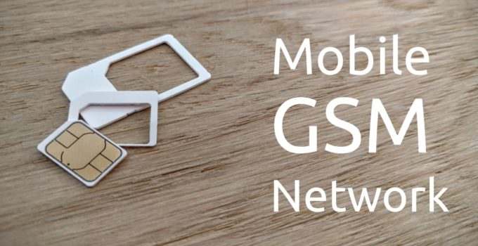 Full Form of GSM